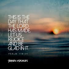 Psalm 118-24